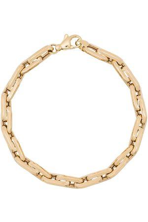 Adina Reyter 14kt yellow chain-link bracelet
