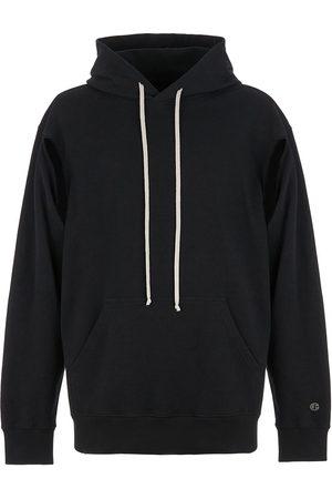 Rick Owens X Champion X Champion Jumbo drawstring hoodie