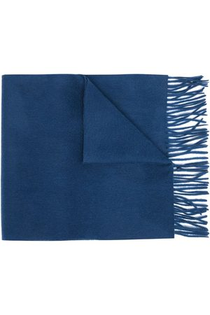 MULBERRY Cashmere scarf 30 x 195