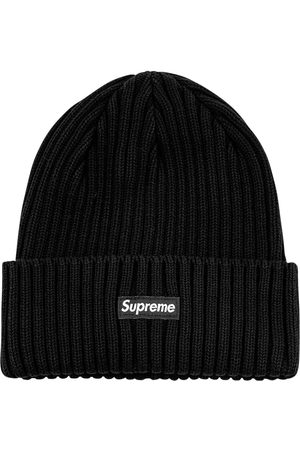 Supreme Hatut - Overdyed beanie hat