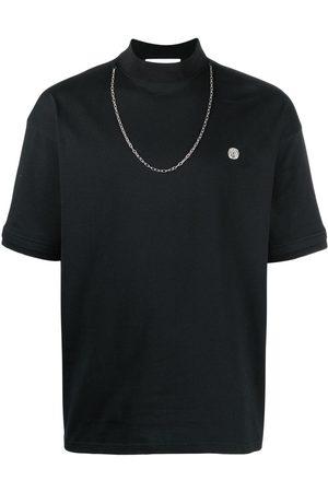 AMBUSH Chain-link detail T-shirt