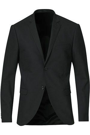 Tiger of Sweden Jile Wool Suit Blazer Black