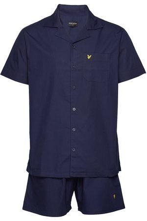 Lyle & Scott Miehet Pyjamat - Riley Pyjama