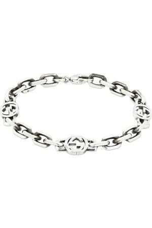 Gucci Naiset Rannekorut - Interlocking G Bracelet