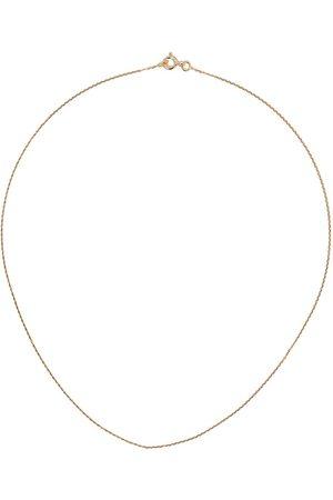 Aurélie Bidermann Naiset Kaulakorut - 18kt yellow Forçat chain necklace