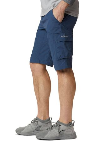 "Columbia Miehet Shortsit - Silver Ridge II Cargo Shorts 12"" 30"