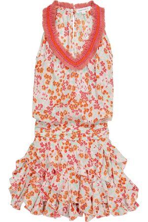 POUPETTE ST BARTH Exclusive to Mytheresa – Beline floral dress