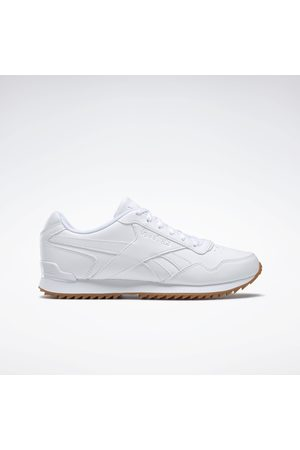 Reebok Naiset Tennarit - Royal Glide Ripple Clip Shoes