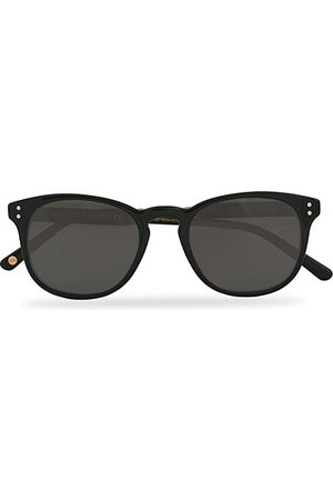 Nividas Miehet Aurinkolasit - Vienna Sunglasses Shiny Black