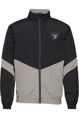Fanatics Miehet Takit - Las Vegas Raiders Diffusion Ss21 Woven Track Jacket Ohut Takki