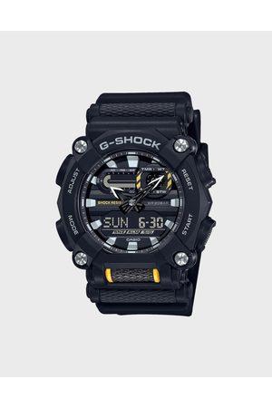 Casio Miehet Kellot - Ga-900-1AER Kellot Black