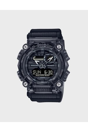 Casio Ga-900SKE-8AER Kellot Black