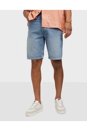 Dr Denim Miehet Shortsit - Dash Shorts Shortsit Stone
