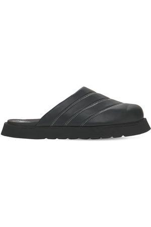 BRUNO BORDESE Miehet Sandaalit - Leather Mules
