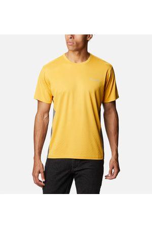 Columbia Men's Zero Ice Cirro-Cool T-Shirt XL