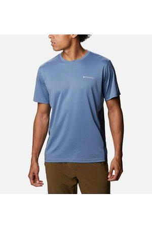 Columbia Men's Zero Ice Cirro-Cool T-Shirt XXL