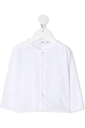KNOT Long-sleeve cardigan