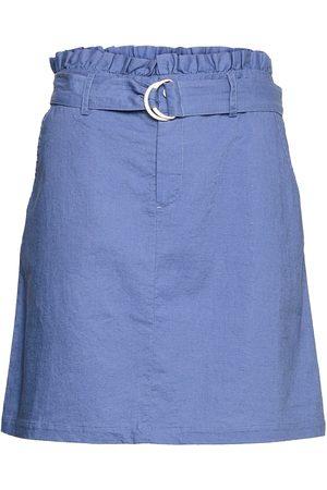 Lounge Nine Lnlauren Skirt Lyhyt Hame