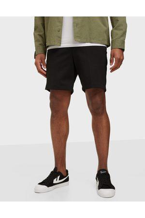 Selected Homme Miehet Shortsit - Slhpete Flex String Shorts G Camp Shortsit Black