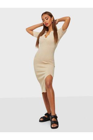 Neo Noir Tine Knit Dress
