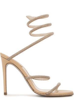 RENÉ CAOVILLA Naiset Sandaletit - Cleo high-heel sandals
