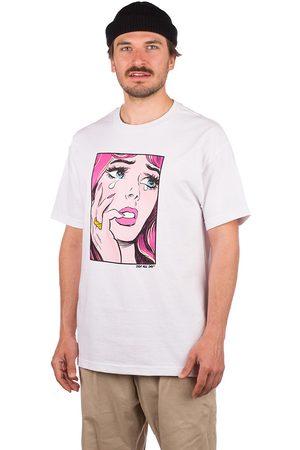 DGK Miehet T-paidat - Last Crush T-Shirt
