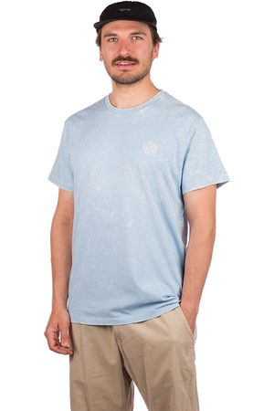 Katin Miehet T-paidat - Easy Emblem Emb T-Shirt