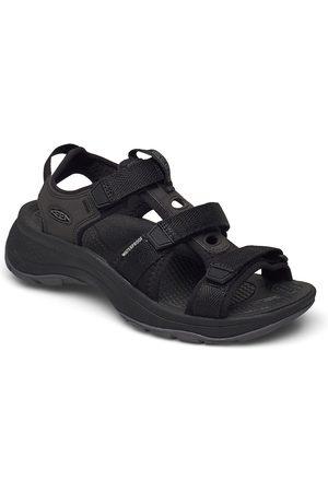 Keen Ke Astoria West Open Toe W Black-Black Shoes Sport Shoes Outdoor/hiking Shoes