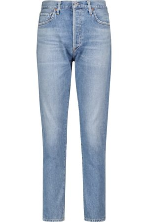 Citizens of Humanity Liya high-rise slim jeans