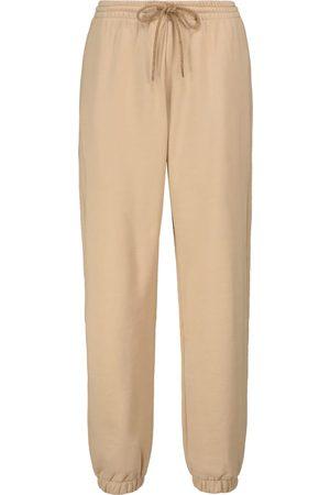 WARDROBE.NYC Naiset Collegehousut - Release 02 cotton sweatpants