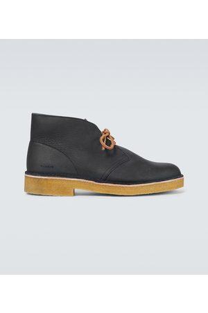 Clarks Miehet Nilkkurit - Desert Boot 221 shoes