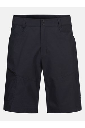 Peak Performance Miehet Shortsit - Iconiq Long Shorts M