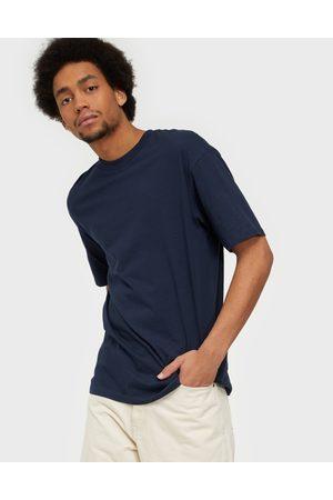 Jack & Jones Jorbrink Tee Ss Crew Neck Noos T-paidat ja topit Navy Blazer Box