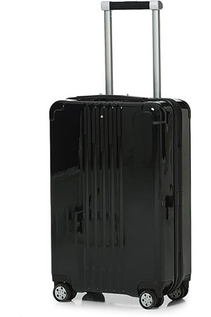 Mont Blanc Light Cabin Compact Trolley Black