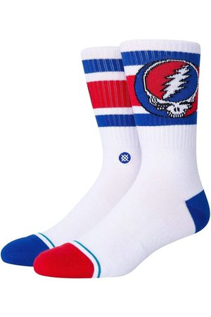 Stance Steal Your Boyd Cotton Blend Socks