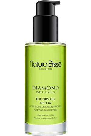NATURA BISSÉ Naiset Bodyt - Diamond Well-living Detox Dry Body Oil