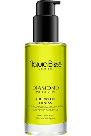 NATURA BISSÉ Naiset Bodyt - Diamond Well-living Fitness Dry Body Oil
