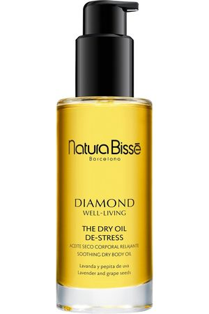NATURA BISSÉ Naiset Bodyt - Diamond Well-living De-stress Dry Oil