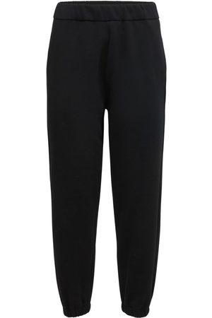 AG Straight Cotton Sweatpants