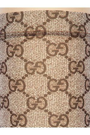 Gucci Gg Supreme Stockings
