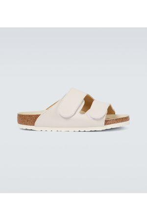 Birkenstock Men Toogood x BIRKENSTOCK The Forager canvas sandals