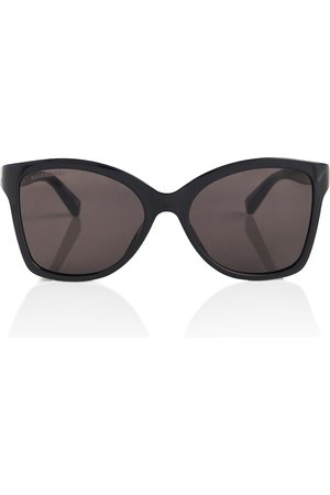 Balenciaga Square sunglasses