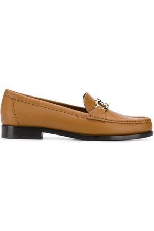 Salvatore Ferragamo Slip-on loafers