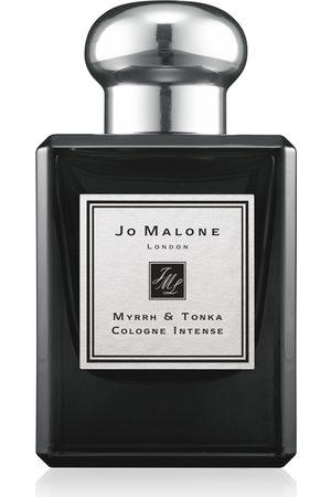 Jo Malone Naiset Hajuvedet - Myrrh & Tonka Cologne Intense 50ml Prepack Beauty WOMEN Fragrance Perfume Fragrance Mists Nude Jo Mal London