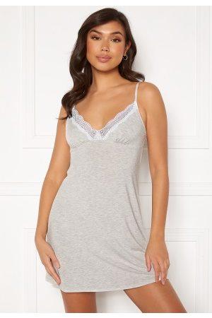 Dorina Frost Night Dress GY0005-Grey XXL
