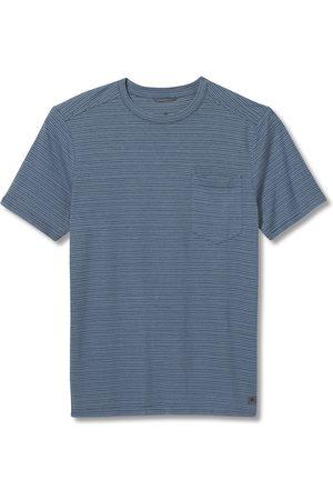 Royal Robbins Miehet T-paidat - Men's Vacationer Pocket Tee S