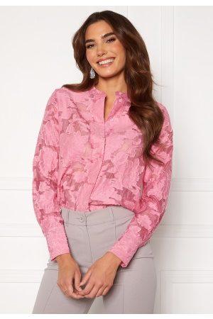 SELECTED Sadie LS Shirt Roosebloom 36