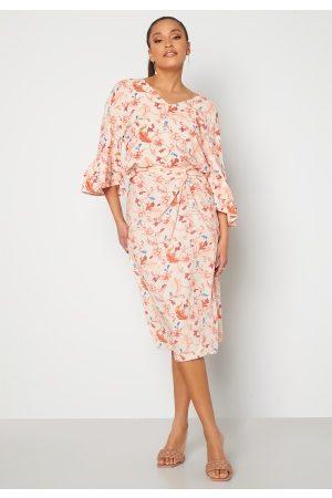 Object Obdulia HW Skirt Sandshell / Flower 38