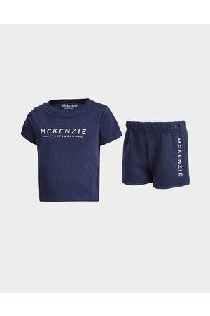 McKenzie Mini Essential T-Shirt/Shorts Set Children - Kids
