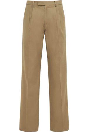 AMIRI Miehet Housut - Relaxed Cotton Pants